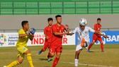 Đội U16 Việt Nam có trận thắng 4-0 trước Timor Leste