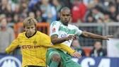 Bundesliga - vòng 9: Căng như dây đàn!