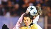 Buffon ưu tiên cho Champions League