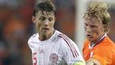 Trận Hà Lan- Đan Mạch rạng sáng nay: Công sắc sảo, thủ mong manh