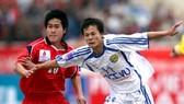 """Điểm binh vòng tứ kết Cúp Quốc gia năm 2009: Ra ngõ gặp """"derby"""""""