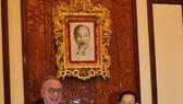 Gặp gỡ Chủ tịch CLB Olympiakos Socrates Kokkalis, Chủ tịch nước Nguyễn Minh Triết: Olympiakos đem kinh nghiệm cho bóng đá Việt Nam