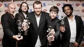 Giải âm nhạc Anh Ivor Novello 2009: Nhóm nhạc Elbow đoạt 2 giải thưởng lớn