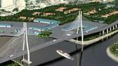 Charity run programmed for Phu My Bridge opening in city