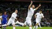 Kết quả vòng loại World Cup 2010 (đêm 9, rạng sáng 10-9)