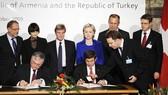 Thổ Nhĩ Kỳ và Armenia dần khôi phục quan hệ sau gần 1 thế kỷ