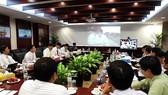 Tổng Công ty Cổ phần Dịch vụ kỹ thuật Dầu khí triển khai ứng dụng hệ thống Video Conference