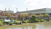 Doanh nghiệp trốn nộp phí nước thải công nghiệp - Mỗi năm thất thu hàng trăm tỷ đồng