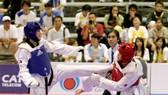 """Taekwondo Việt Nam: Khi """"độc cô"""" đã hết... cầu bại"""