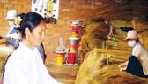 Quỹ Dariu-Điểm tựa của người nghèo