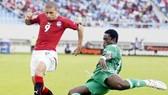 CAN 2010: ĐKVĐ Ai Cập khởi đầu thuận lợi