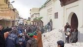 Marocco: Sập nhà thờ Hồi giáo, ít nhất 36 người thiệt mạng