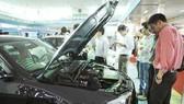 Imported car prices to increase despite sales drop