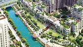 Singapore: Xây thành phố sinh thái đầu tiên