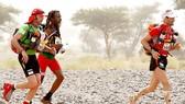 Cuộc đua Marathon qua sa mạc Sahara