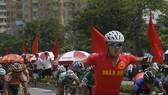 Đua xe đạp Cúp truyền hình TPHCM lần thứ 22-2010: Trần Văn Quyền lên tiếng