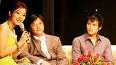 Ca sĩ với đêm gala Quả bóng vàng Việt Nam: Bay bổng tình yêu bóng đá