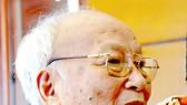 Nhà văn Tô Hoài - Trang viết lớn từ những chuyện nhỏ
