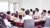 Vườn ươm doanh nghiệp phần mềm Quang Trung: Hỗ trợ doanh nghiệp phát triển bền vững