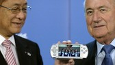 FIFA inspectors in Japan to check World Cup bid