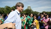 Japan World Cup bid chief upbeat