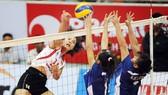 Giải bóng chuyền nữ quốc tế VTV Cup 2010: Chênh lệch đẳng cấp