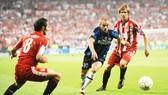 Inter Milan - Atletico Madrid: Tranh đoạt vinh quang