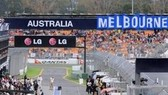 Australian F1 GP to stay at Albert Park: premier