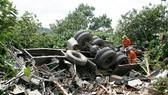 Đà Lạt: Lật xe trên đèo Mimosa, 2 người bị thương nặng