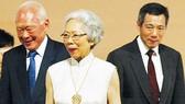 Thân mẫu Thủ tướng Singapore từ trần
