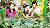 Xây dựng thương hiệu nông sản quốc gia