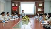 Tổng Công ty Công nghiệp Sài Gòn - Trách nhiệm Hữu hạn một thành viên: Xây dựng hệ thống quản trị - nền tảng phát triển bền vững