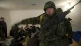 US, SKorea launch war games