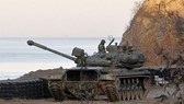 US ready to continue joint SKorea war games: officer