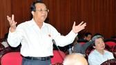 Nghị quyết về kế hoạch phát triển kinh tế - xã hội năm 2011: GDP tăng 7% đến 7,5%