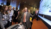 Eurozone capitals and banks will compete for funds: ECB