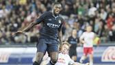 Bảng A: Manchester City - Salzburg: Săn tìm bàn thắng (lượt đi 2-0)