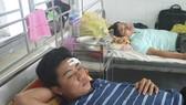 Lâm Đồng, Quảng Nam: Lâm tặc tấn công kiểm lâm, cán bộ bảo vệ rừng