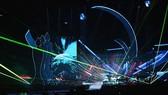 Giải thưởng âm nhạc Anh 2011: Arcade Fire tiếp tục được vinh danh