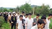Đà Nẵng:  Hàng trăm học viên cai nghiện trốn trại