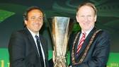 """Chung kết Europa League - """"Chủ nhà"""" Dublin kiếm được bao nhiêu tiền?"""