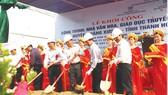 PTSC thực hiện chương trình an sinh xã hội tại Thanh Hóa