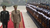 Timing of US military exercises 'inappropriate': China