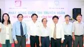 """Báo SGGP và Hội Nhà Văn TPHCM phát động cuộc thi truyện ngắn """"Con người và cuộc sống hôm nay"""""""