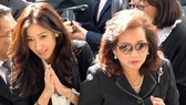 Thai court acquits ex-wife of ousted PM Thaksin