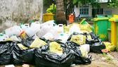 Cần Thơ tràn ngập rác thải y tế