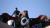 US concerned about African migrants in Libya