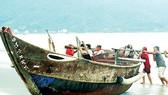 Bão chồng bão vào biển Đông