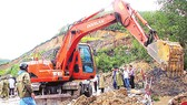 Bão số 5 đổ bộ vào Hải Phòng - Quảng Ninh: Hàng trăm ngôi nhà tốc mái
