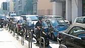 Cấm ô tô để giảm ô nhiễm